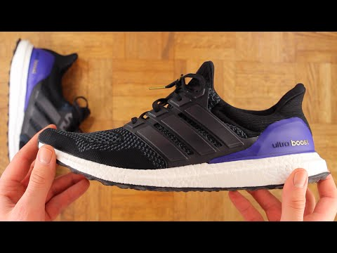ultra boost adidas review