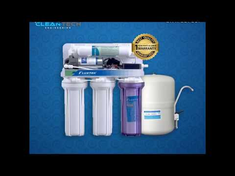 Domestic Water Purifier | RO | CTE | BD |