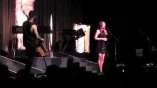 Sort Of + The Way I Am + You And I + Be OK + Soldier - Ingrid Michaelson - Oakland 6-13-2015