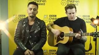 TOO LATE - BBC CHILDREN IN NEED