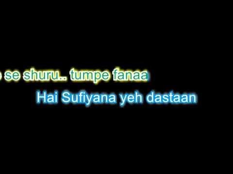 Gerua - Karaoke from Movie