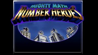 Mighty Math Number Heroes PC Gameplay