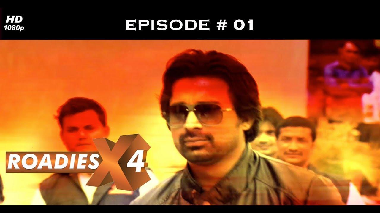 Roadies X4 - Episode 1 - DELHI AUDITIONS