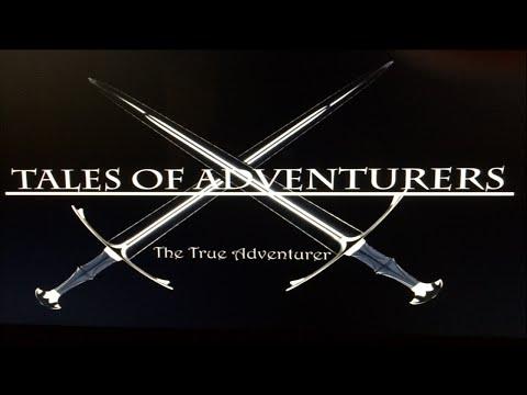 Tales of Adventurers- The True Adventurer