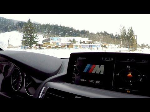 Laptimer 2000 >> Praxistest: BMW M Laptimer-App und die GoPro Hero 5 - YouTube