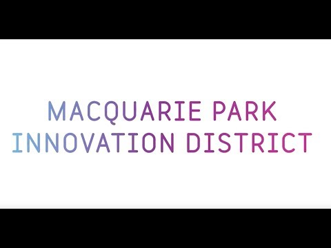 Discover the Macquarie Park Innovation District (MPID)