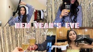 NEW YEARS EVE VLOG!   Dear Manisha