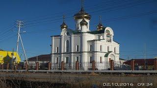 Алтай - Сахалин - Якутия. 3 часть.
