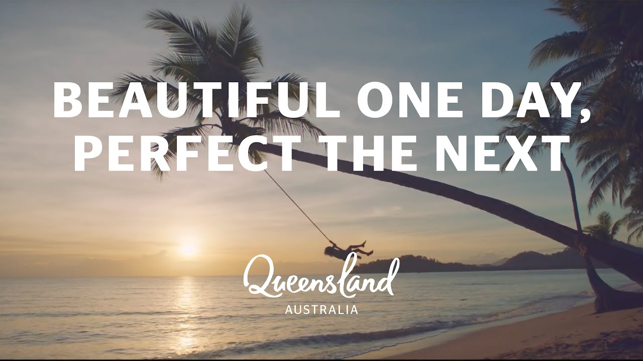 Beautiful One Beautiful One Day Perfect The Next Queensland Australia