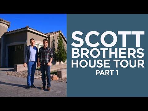 Scott Brothers Las Vegas House Tour