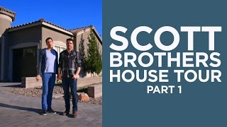 Scott Brothers Las Vegas House Tour