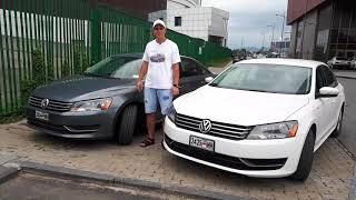 Обзор Авто из Грузии в Украину, VW Passat B7, Toyota Prius, VW Jetta. Пригон авто из Грузии
