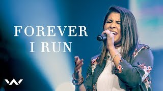 Forever I Run (Live) - Elevation Worship