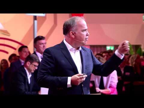 Social Media Post: IFA 2018 - Die Höhepunkte der IFA-Pressekonferenz der Deutschen...