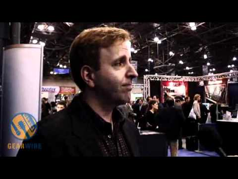 Peter Moshay Interview From AES: Engineering Live Performances For Web Streaming