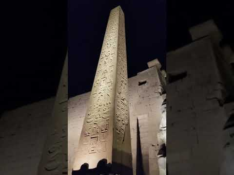 Luxor temple Egypt(7)
