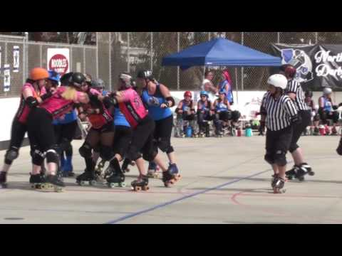 North County Derby Alliance June 25, 2016 WATCH OUR VIDEO! North County Derby Alliance June 25, 2016