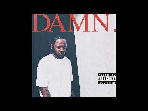 Kendrick Lamar  XXX  @ Coachella HQ Audio