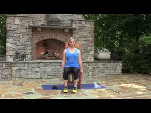 Workouts for older active adults