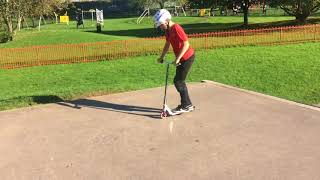 Webisode 6|Henbury session