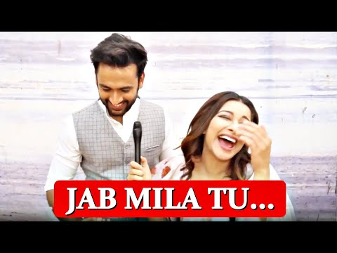 Mishkat Varma and Aneri Vajani's Gift Segment - Part 02 from YouTube · Duration:  7 minutes 55 seconds