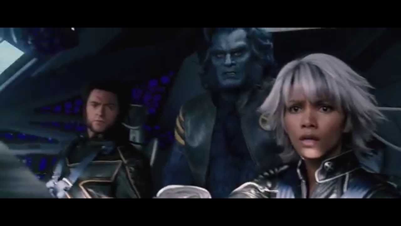 xmen the last stand 2006 teaser trailer youtube