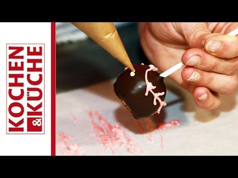 cake pops selber machen | kochen und küche - youtube - Kochen Und Küche