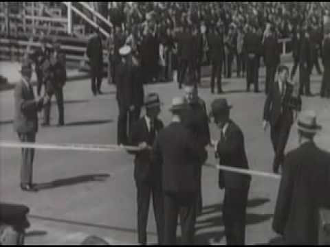 Newsreels A Year To Remember  - 1932
