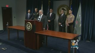 US Charges 14 In Miami Drug Racketeering Conspiracy