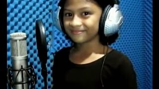 The Power of Love by Cydel Gabutero Lyrics (Cover)
