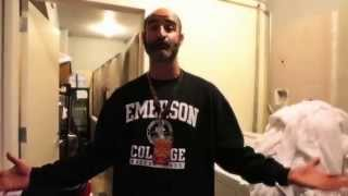 Laundry Time with Brody Stevens!
