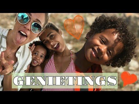 GENIETINGS! #74 By Nienke Plas