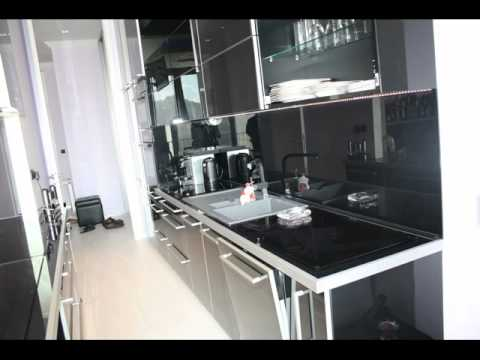 Real Estate Sarajevo - Luxury apartment for rent.wmv