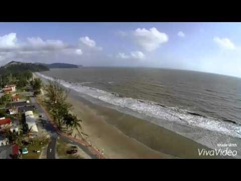 Pantai air papan, mersing, johor, malaysia new look!