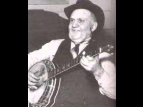 Uncle Dave Macon - Hush Little Baby, Don