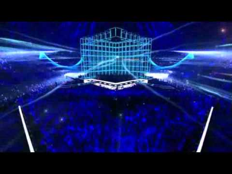 Full Opening Eurovision Song Contest 2014 Semi Final 1 With Emmelie De Forest + The Hosts