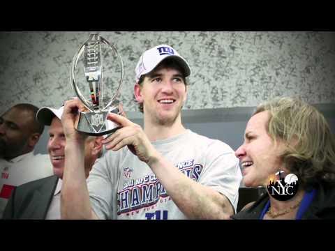 Sports NYC with Bobby C - Giants Win Super Bowl XLVI