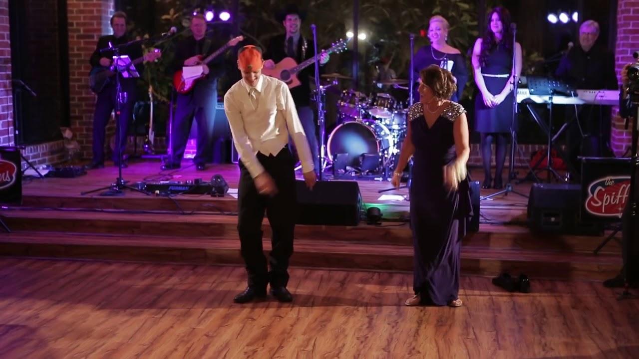 Best Mother Son Dance EVER McCabe Wedding Full HDmp4