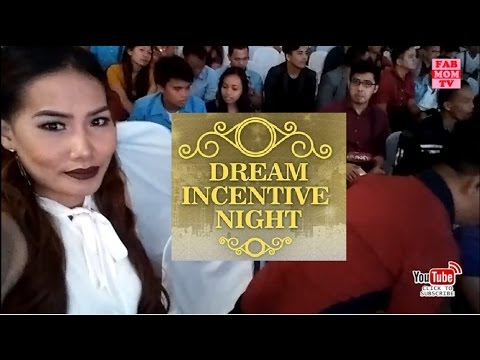 VLOG#24: Went to Dream Incentive Night of JCPremiere