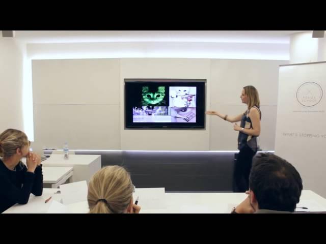 Curso online: Reinventarse profesionalmente con Arancha Ruiz