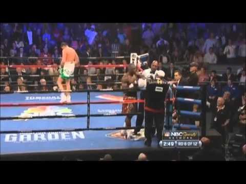 Tyson Fury vs Steve Cunningham