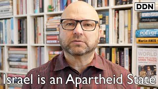 Israel is a Racist, Apartheid State. I should know, I grew up in one | Andrew Feinstein