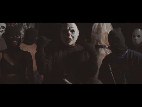 Klever - Halloween - Ft L.A Eyekon and Lil Danger - Official Music Video