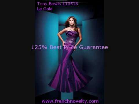 Purple Prom Dresses-Prom Dresses 2010