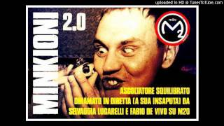 Minkioni 2.0: se offendi Selvaggia poi non ti rifugiare nel