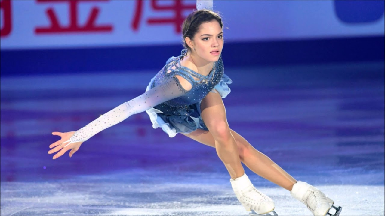 Evgenia Medvedeva naked (67 pictures) Boobs, Facebook, underwear