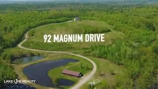 92 Magnum Drive Laconia, NH
