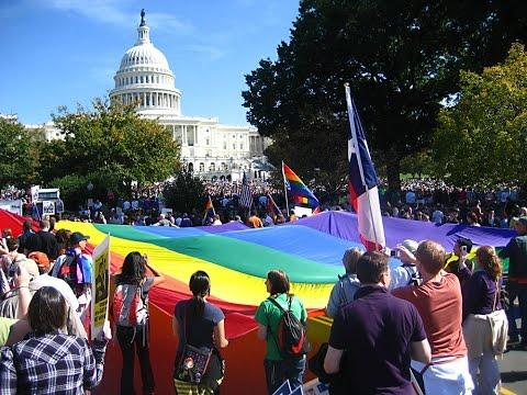 LGBT work discrimination Legalisasi PERNIKAHAN Sejenis (LGBT 2015)