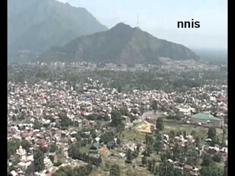 Historical Hari Parbat Fort In Kashmir Reopens After Decades