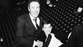 Watch Chris Cuomo Share an Update on 14-Year-Old Son After Coronavirus Diagnosis